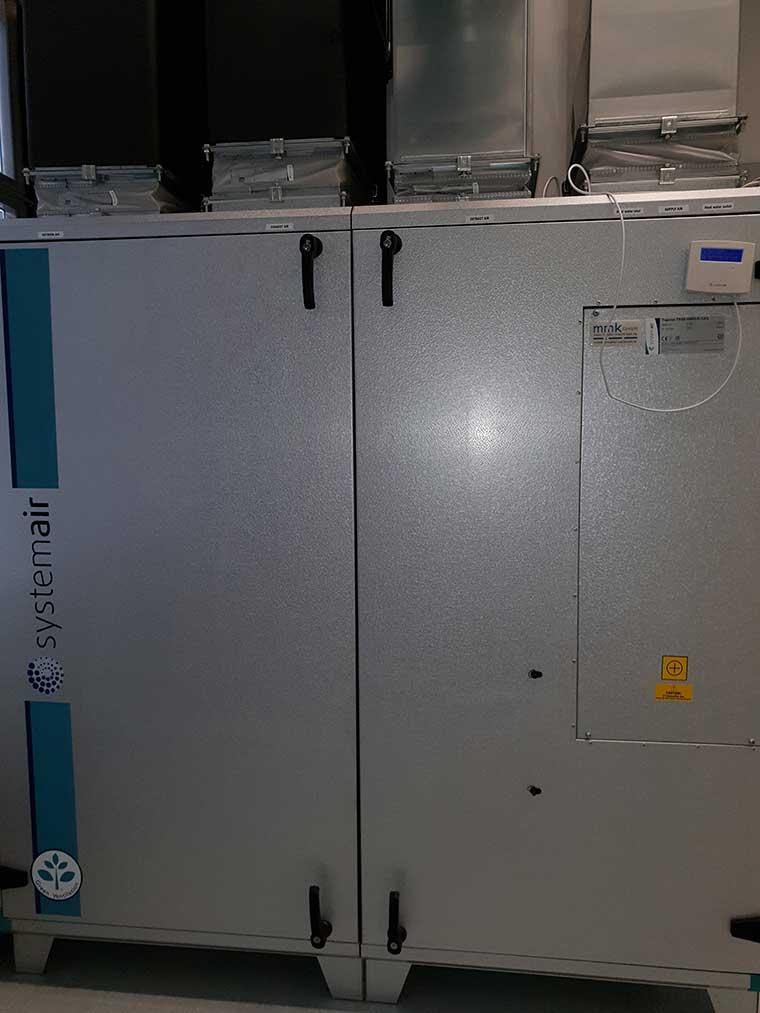 Müller macht kalt GmbH, Experten rund um Kältetechnik, Klimatechnik und Klimaanlagen – für Industrie, Gewerbe oder ganz privat, in Augsburg und Umgebung