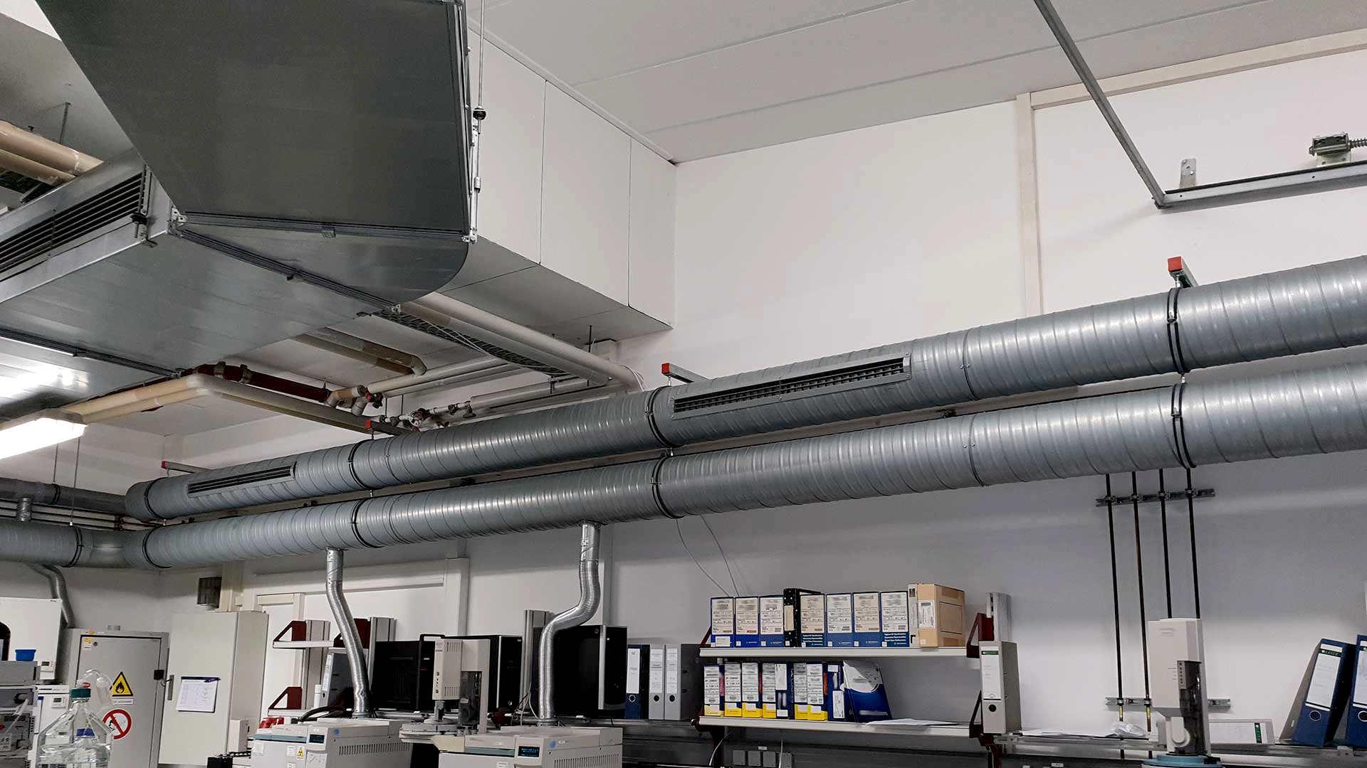 Müller macht kalt GmbH, Experten rund um Kältetechnik, Klimatechnik und Klimaanlagen