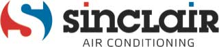Logo Sinclair Air Conditioning